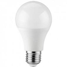 Лампа LED-A60-11W /E27 Шарик/ белый свет